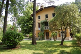 Welcome to Villa Anita : Nature, Sports and Culture - Villa Anita Guesthouse